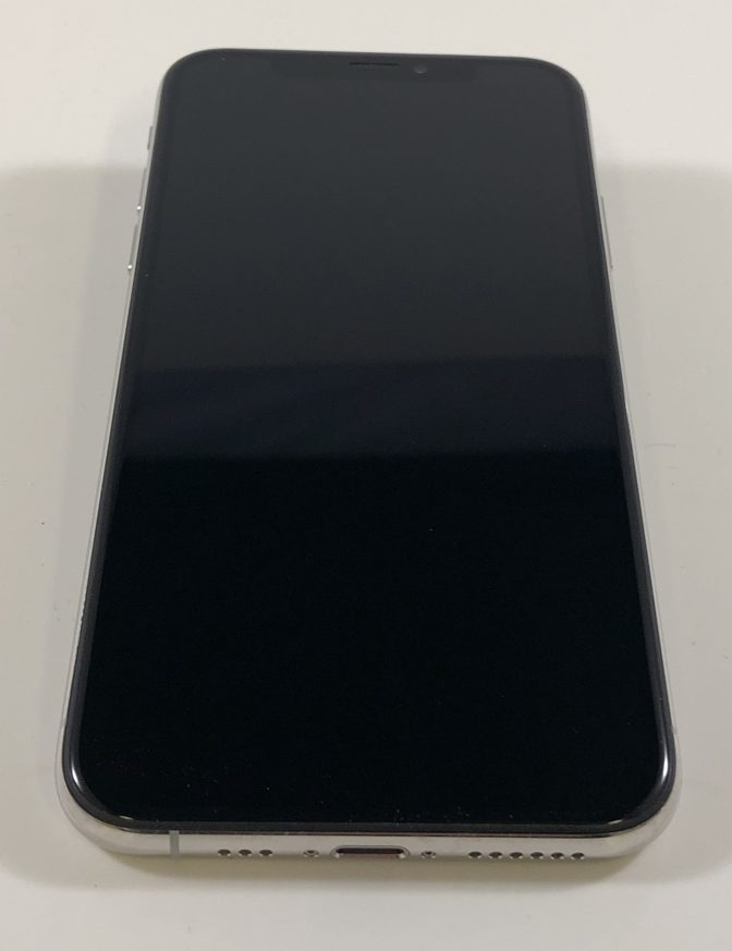 iPhone XS 512GB, 512GB, Silver, Bild 1