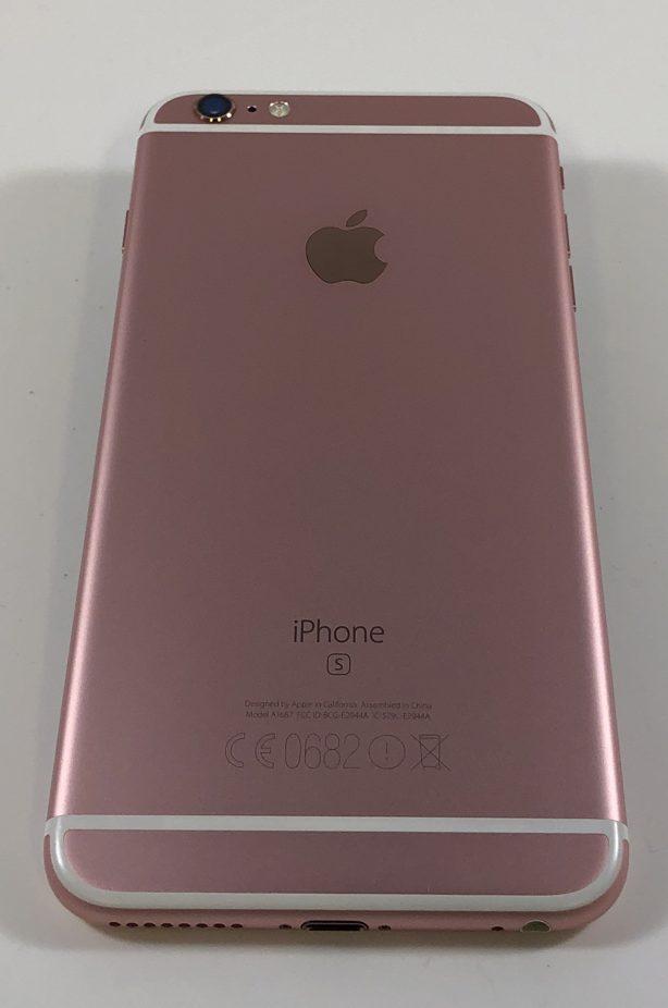 iPhone 6S Plus 32GB, 32GB, Rose Gold, Kuva 2