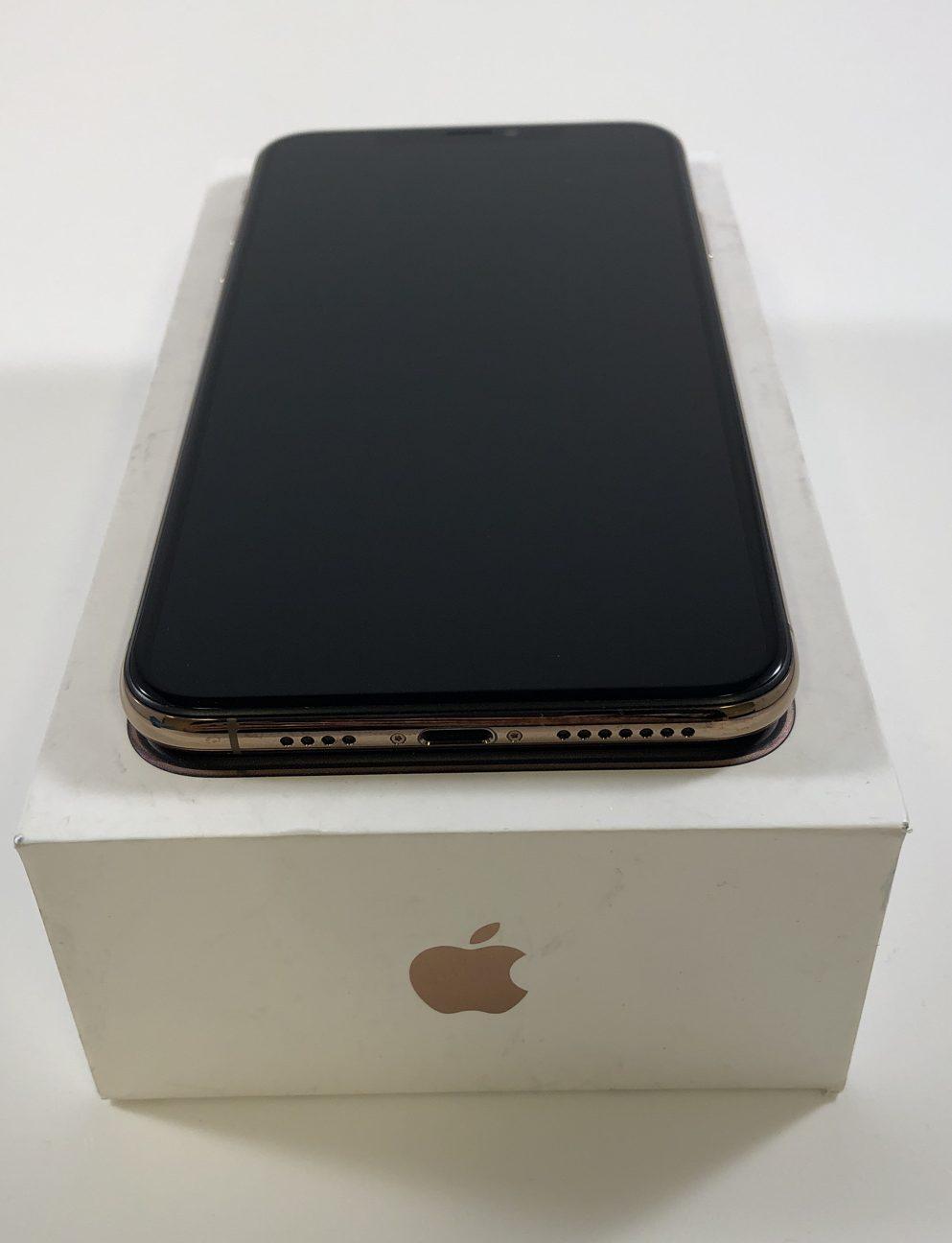 iPhone XS Max 512GB, 512GB, Gold, Kuva 3