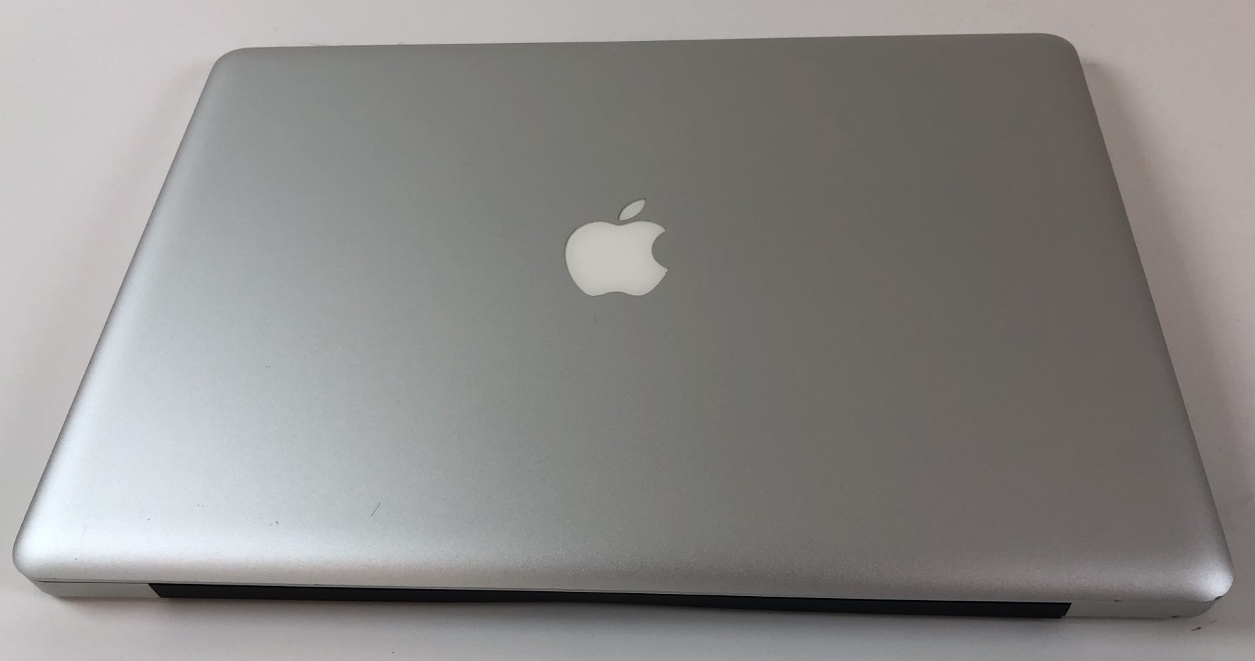 "MacBook Pro 15"" Mid 2012 (Intel Quad-Core i7 2.3 GHz 4 GB RAM 500 GB HDD), Intel Quad-Core i7 2.3 GHz, 4 GB RAM, 500 GB HDD, Kuva 2"