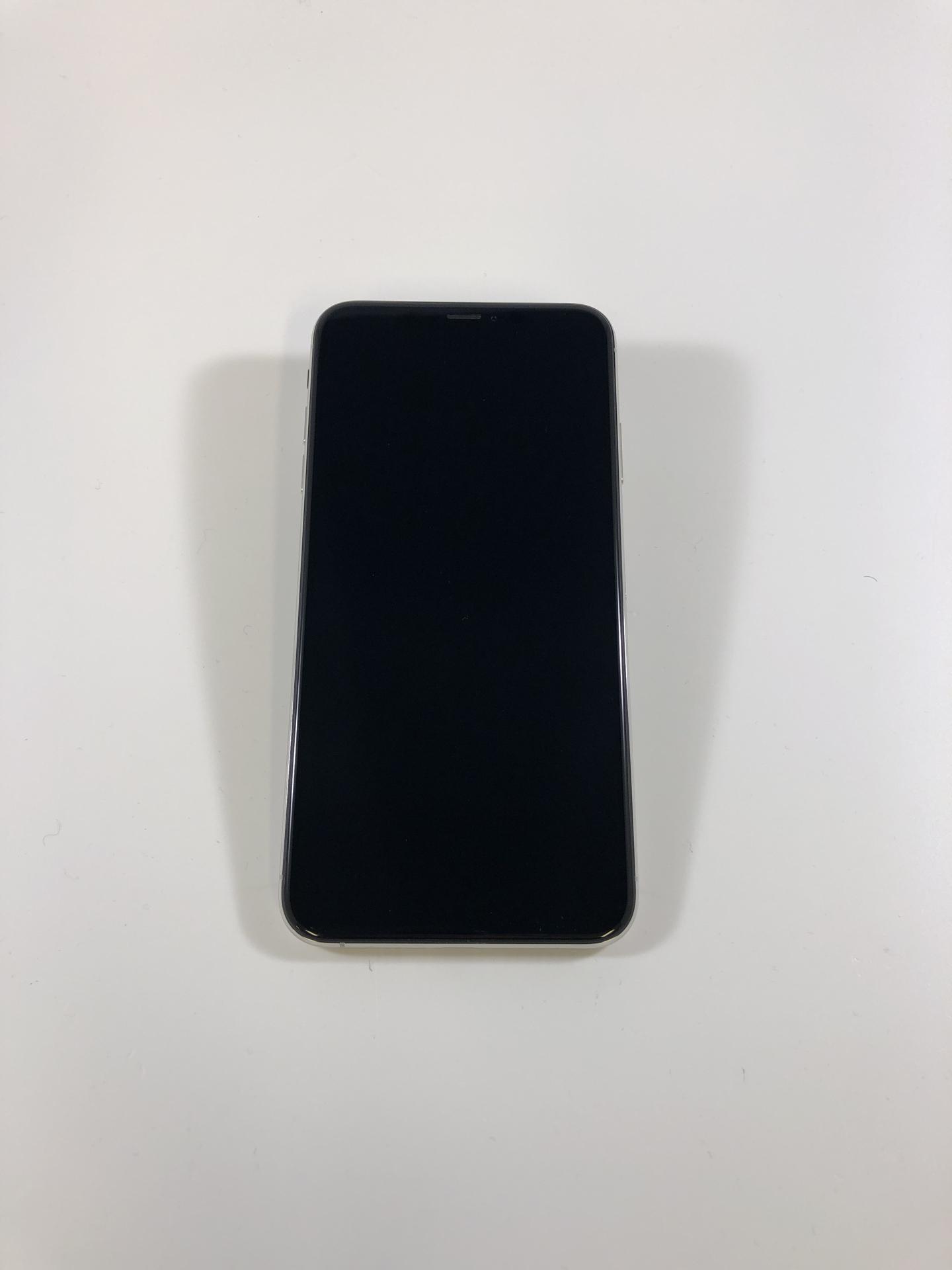 iPhone XS Max 256GB, 256GB, Silver, Kuva 1