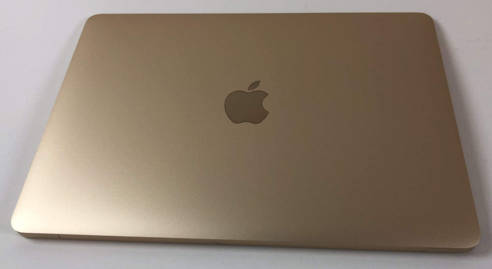 "MacBook 12"" Early 2016 (Intel Core m5 1.2 GHz 8 GB RAM 512 GB SSD), Gold, Intel Core m5 1.2 GHz, 8 GB RAM, 512 GB SSD, Kuva 2"