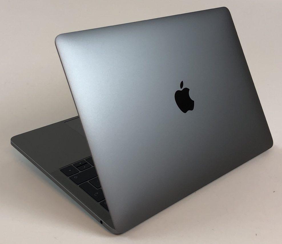 """MacBook Pro 13"""" 2TBT Mid 2017 (Intel Core i5 2.3 GHz 8 GB RAM 128 GB SSD), Space Gray, Intel Core i5 2.3 GHz, 8 GB RAM, 128 GB SSD, Kuva 2"""