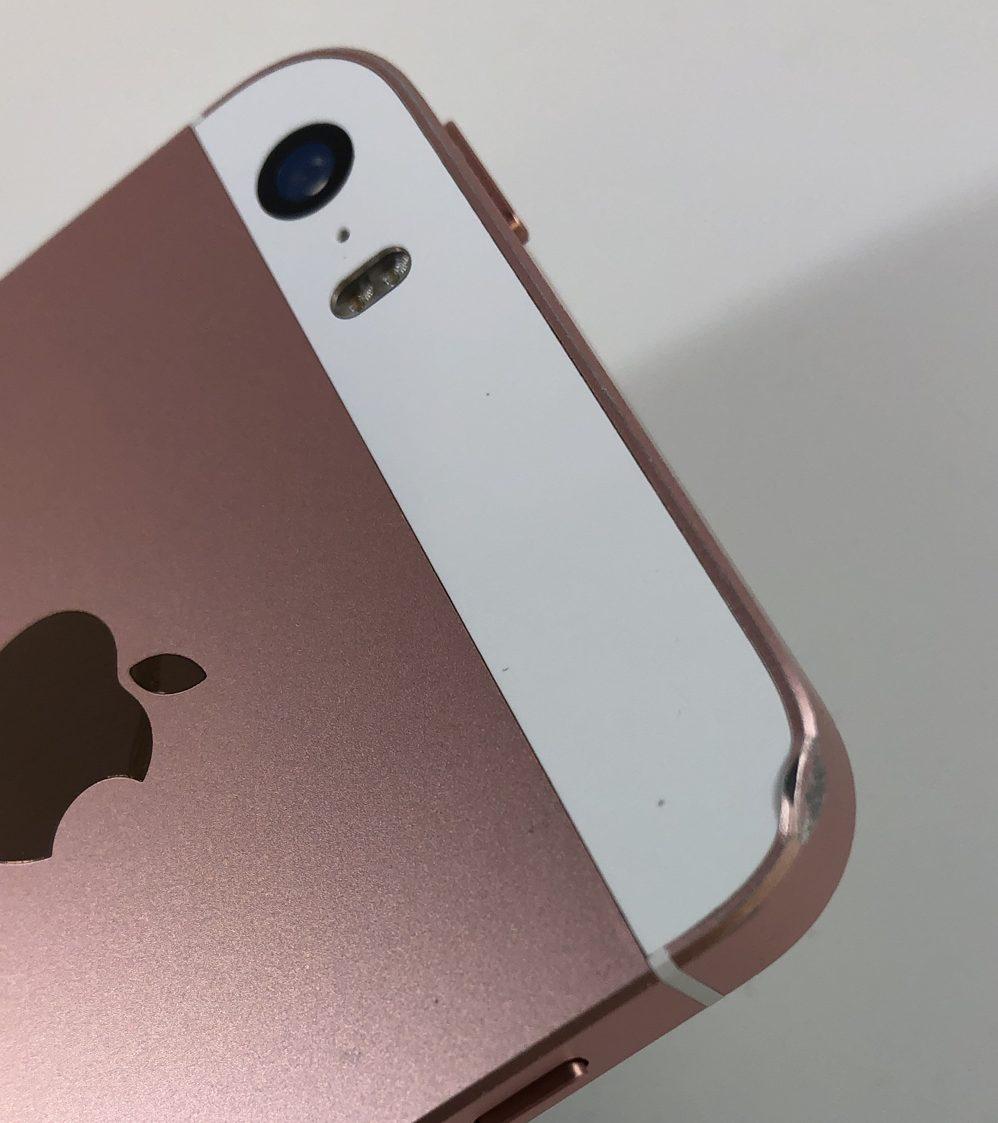 iPhone SE 32GB, 32GB, Rose Gold, bild 4
