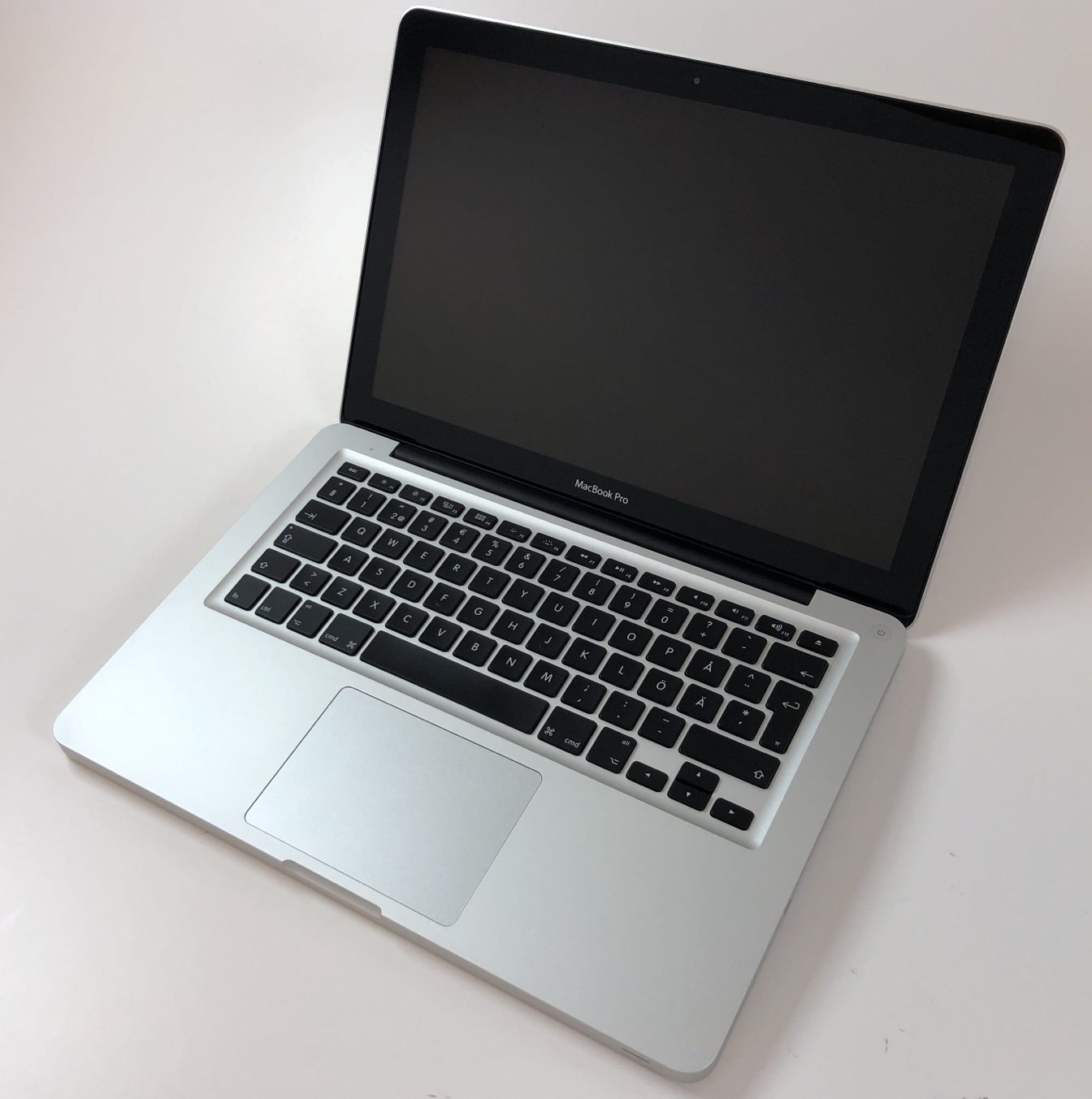 "MacBook Pro 13"" Mid 2012 (Intel Core i5 2.5 GHz 4 GB RAM 500 GB HDD), Intel Core i5 2.5 GHz, 4 GB RAM, 500 GB HDD, Kuva 1"