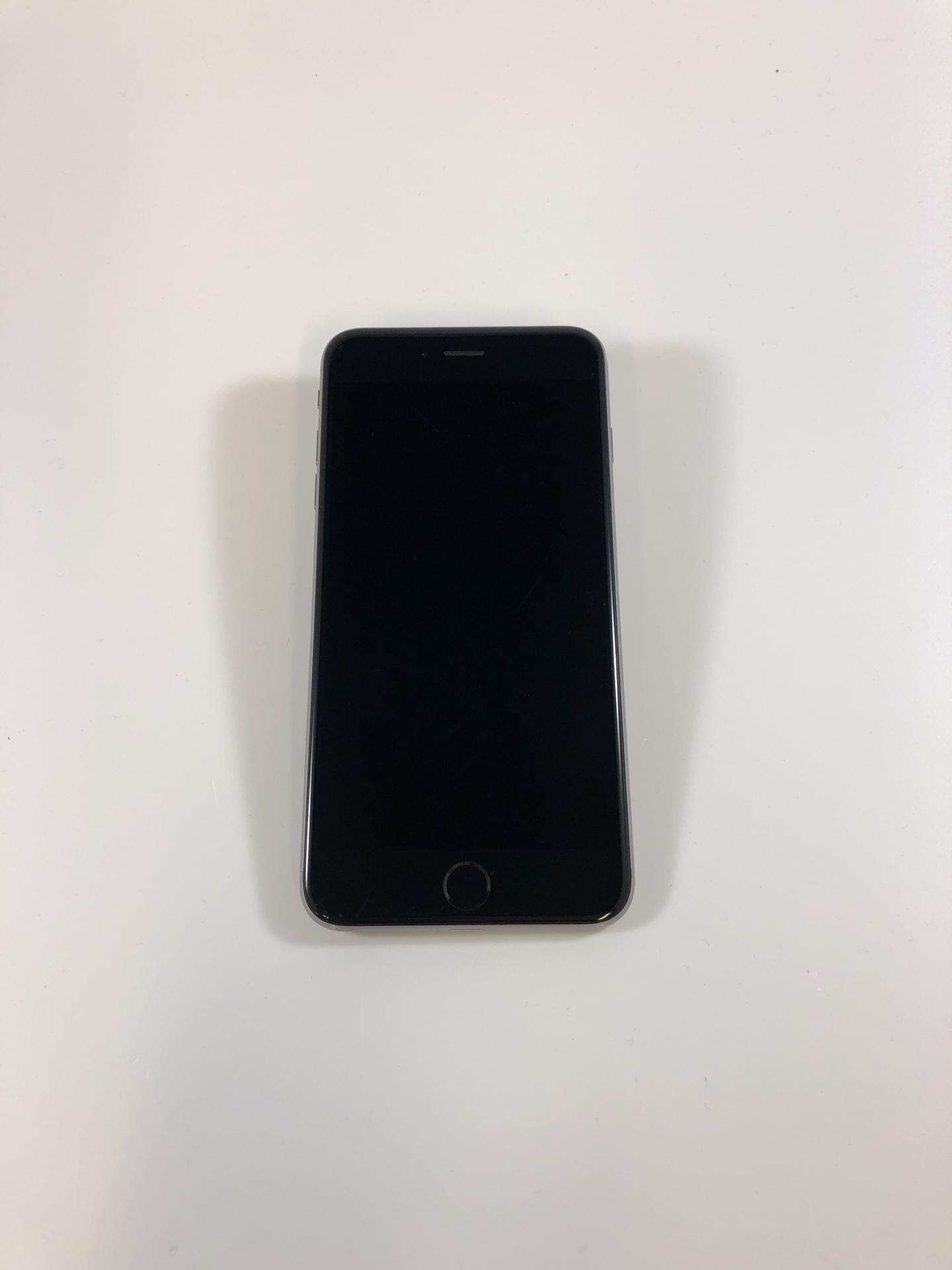 iPhone 6 Plus 64GB, 64GB, Space Gray, Kuva 1