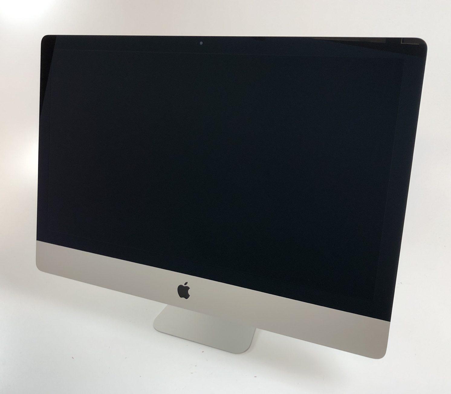 "iMac 27"" Late 2013 (Intel Quad-Core i7 3.5 GHz 32 GB RAM 1 TB Fusion Drive), Intel Quad-Core i7 3.5 GHz, 32 GB RAM, 1 TB Fusion Drive, Kuva 1"