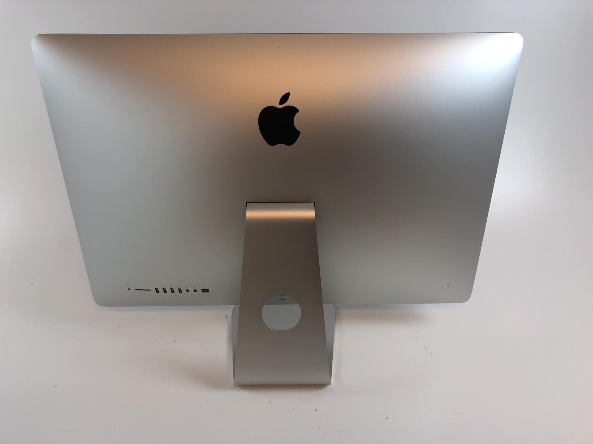 "iMac 27"" Late 2013 (Intel Quad-Core i7 3.5 GHz 32 GB RAM 1 TB Fusion Drive), Intel Quad-Core i7 3.5 GHz, 32 GB RAM, 1 TB Fusion Drive, Kuva 2"