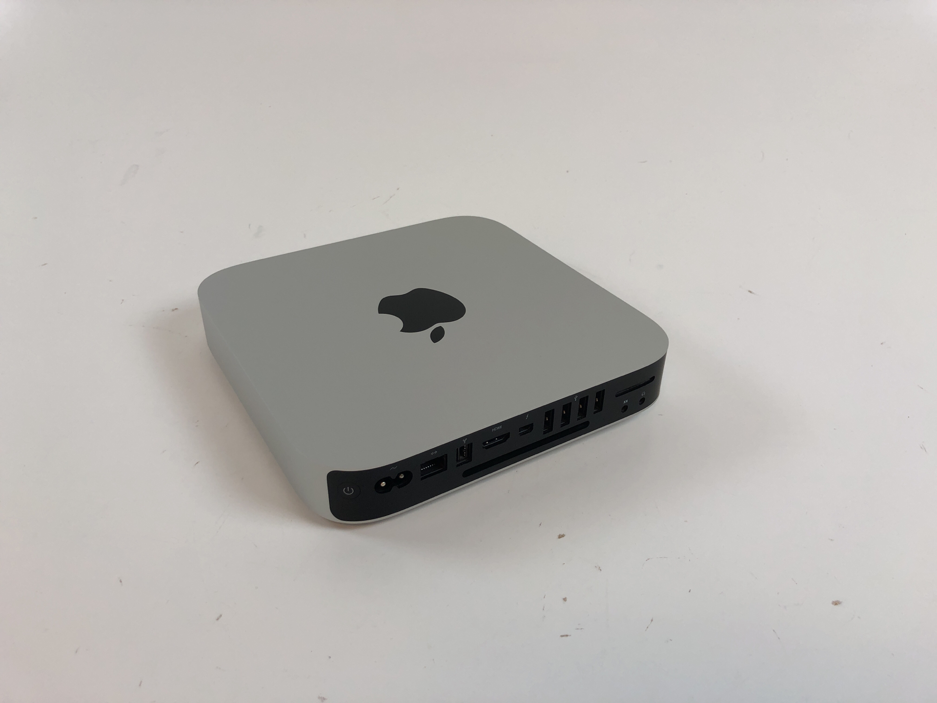 Mac Mini Late 2012 (Intel Core i5 2.5 GHz 8 GB RAM 256 GB SSD), Intel Core i5 2.5 GHz, 4 GB RAM, 240GB SSD, imagen 2