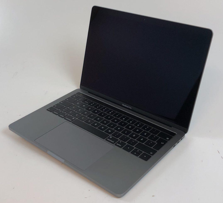 """MacBook Pro 13"""" 4TBT Mid 2019 (Intel Quad-Core i5 2.4 GHz 8 GB RAM 256 GB SSD), Space Gray, Intel Quad-Core i5 2.4 GHz, 8 GB RAM, 256 GB SSD, Kuva 1"""