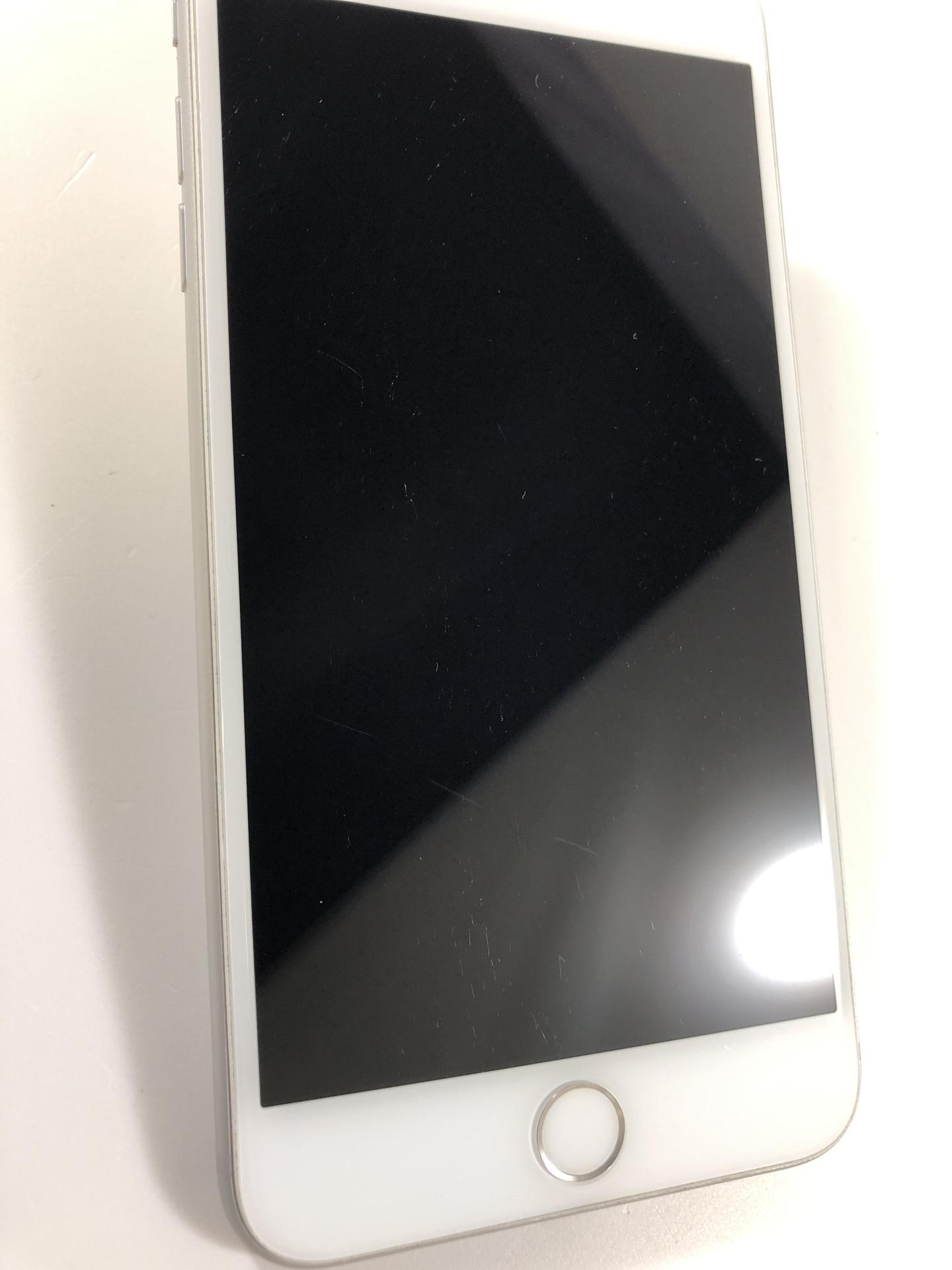 iPhone 8 Plus 64GB, 64GB, Silver, Kuva 3