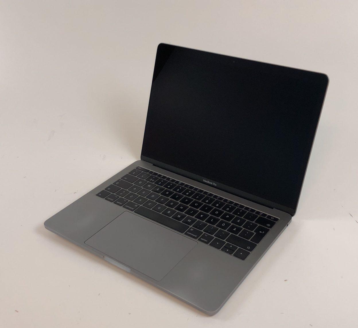 """MacBook Pro 13"""" 2TBT Mid 2017 (Intel Core i7 2.5 GHz 16 GB RAM 256 GB SSD), Space Gray, Intel Core i7 2.5 GHz, 16 GB RAM, 256 GB SSD, Kuva 1"""