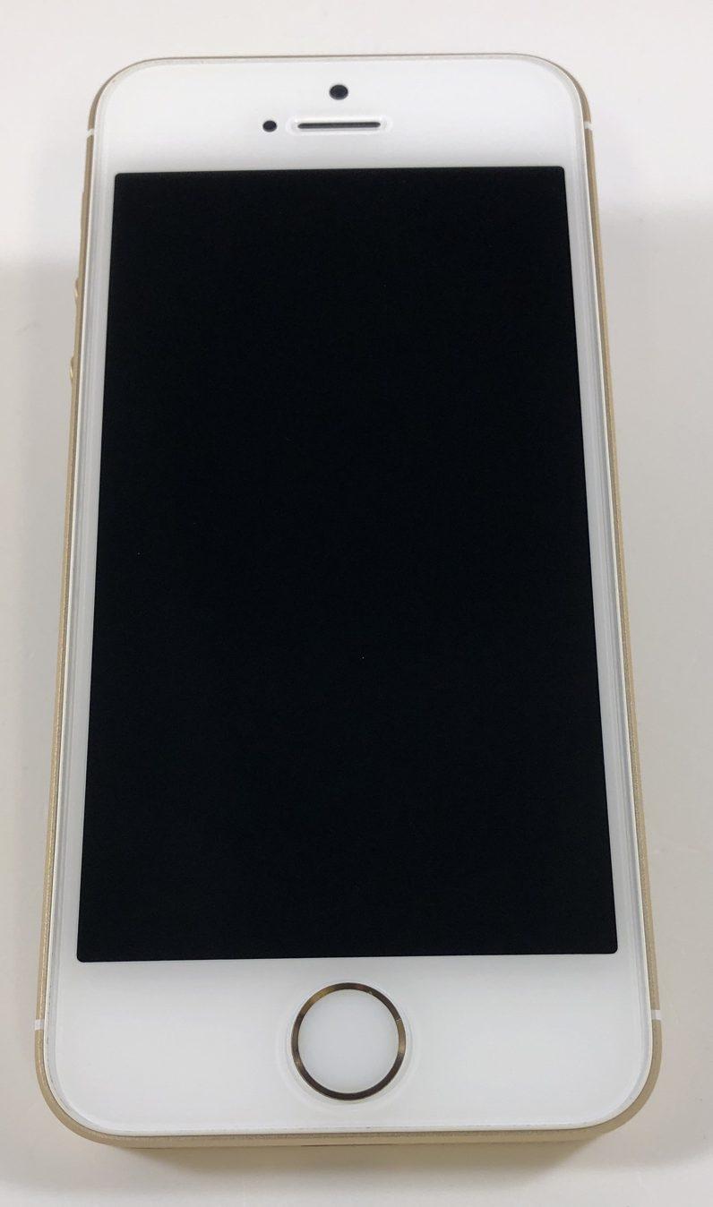 iPhone SE 16GB, 16GB, Gold, Afbeelding 1