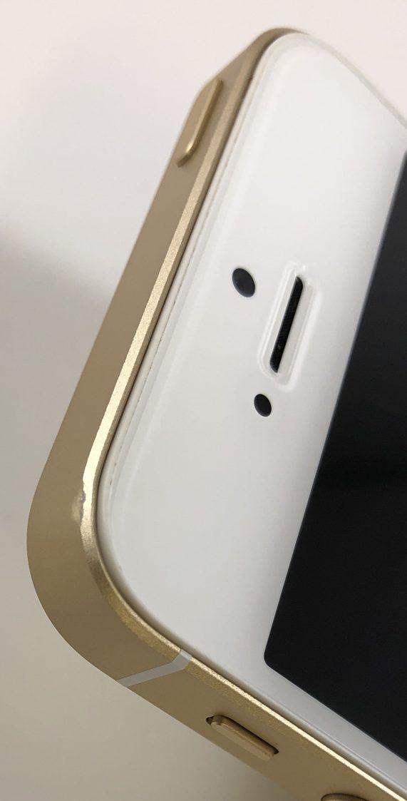 iPhone SE 16GB, 16GB, Gold, Afbeelding 3
