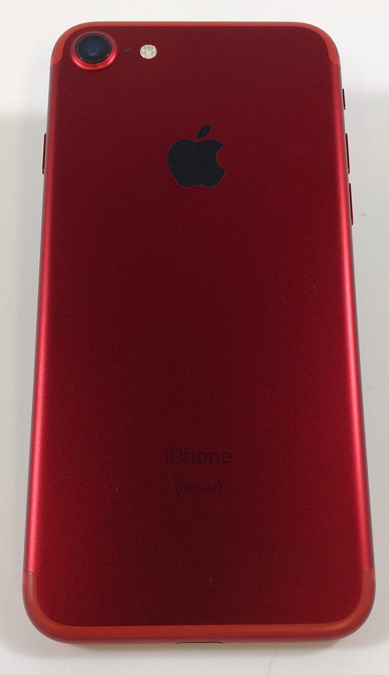 iPhone 7 128GB, 128GB, Red, image 2