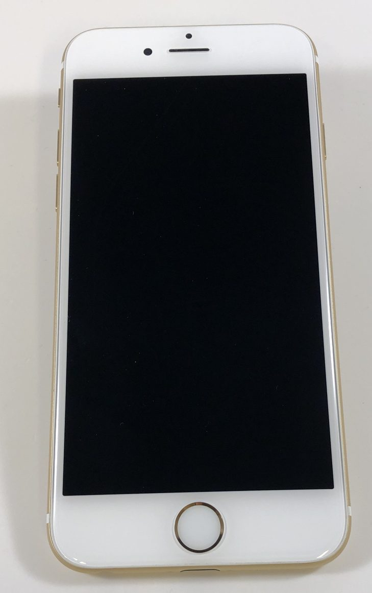 iPhone 6 32GB, 32GB, Gold, Kuva 1