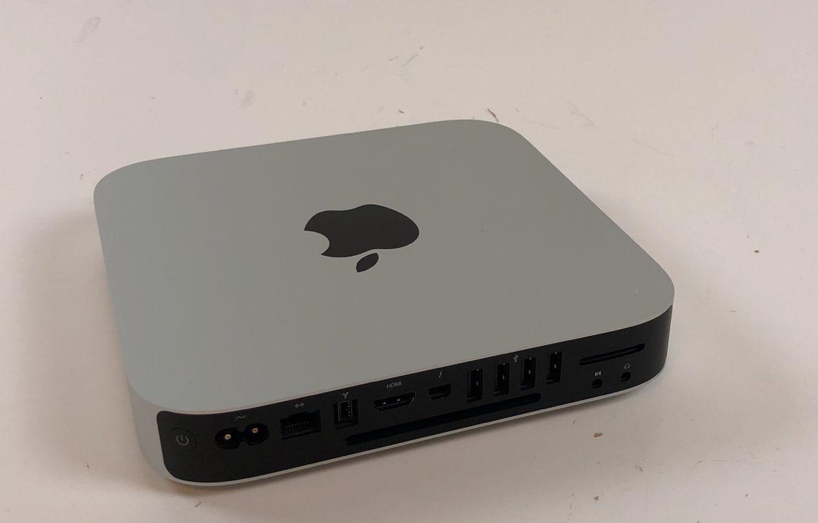 Mac Mini Late 2012 (Intel Core i5 2.5 GHz 4 GB RAM 500 GB HDD), Intel Core i5 2.5 GHz, 4 GB RAM, 500 GB HDD, Kuva 3