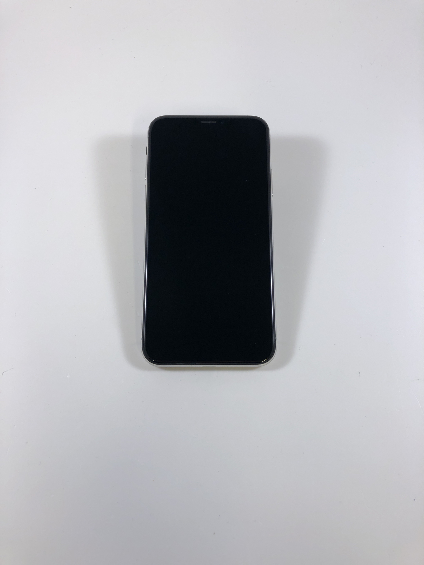 iPhone X 256GB, 256GB, Silver, bild 2