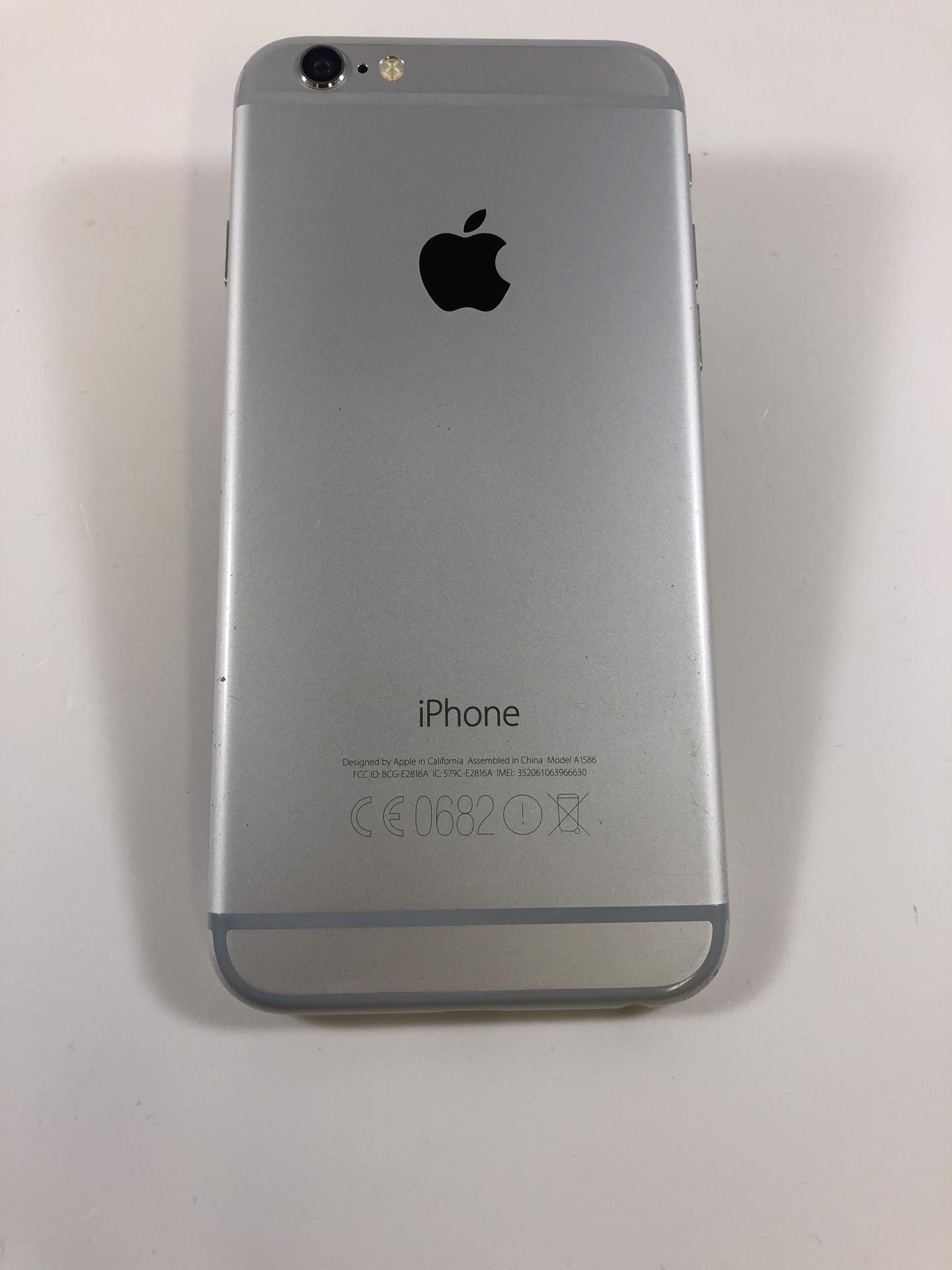 64GB, Silver, Kuva 2