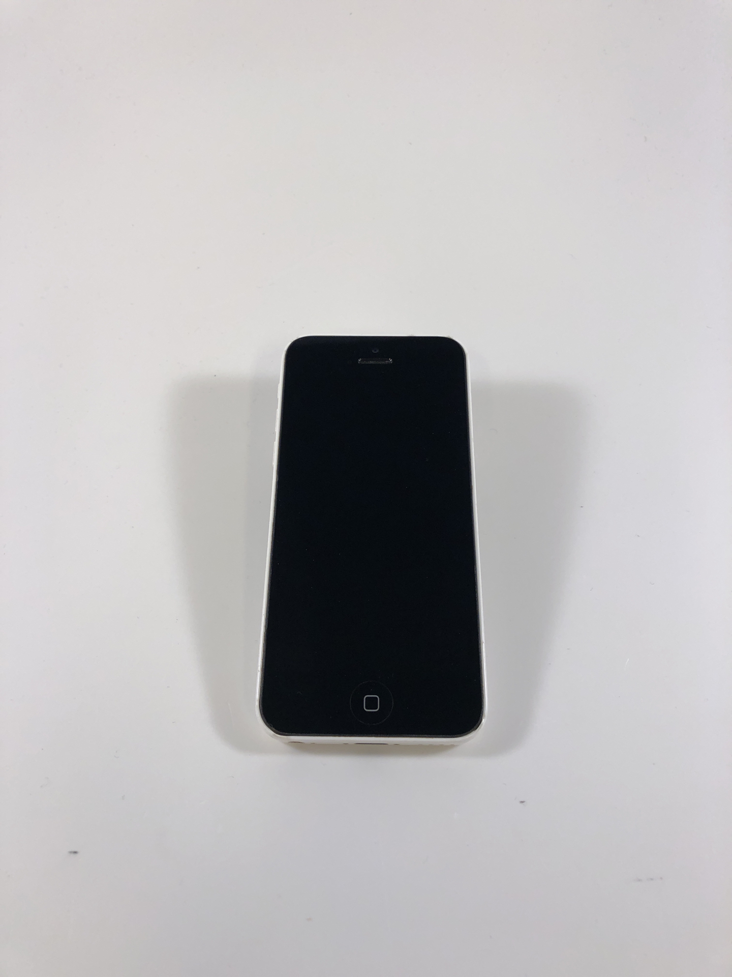 iPhone 5C 8GB, 8GB, White, Kuva 1