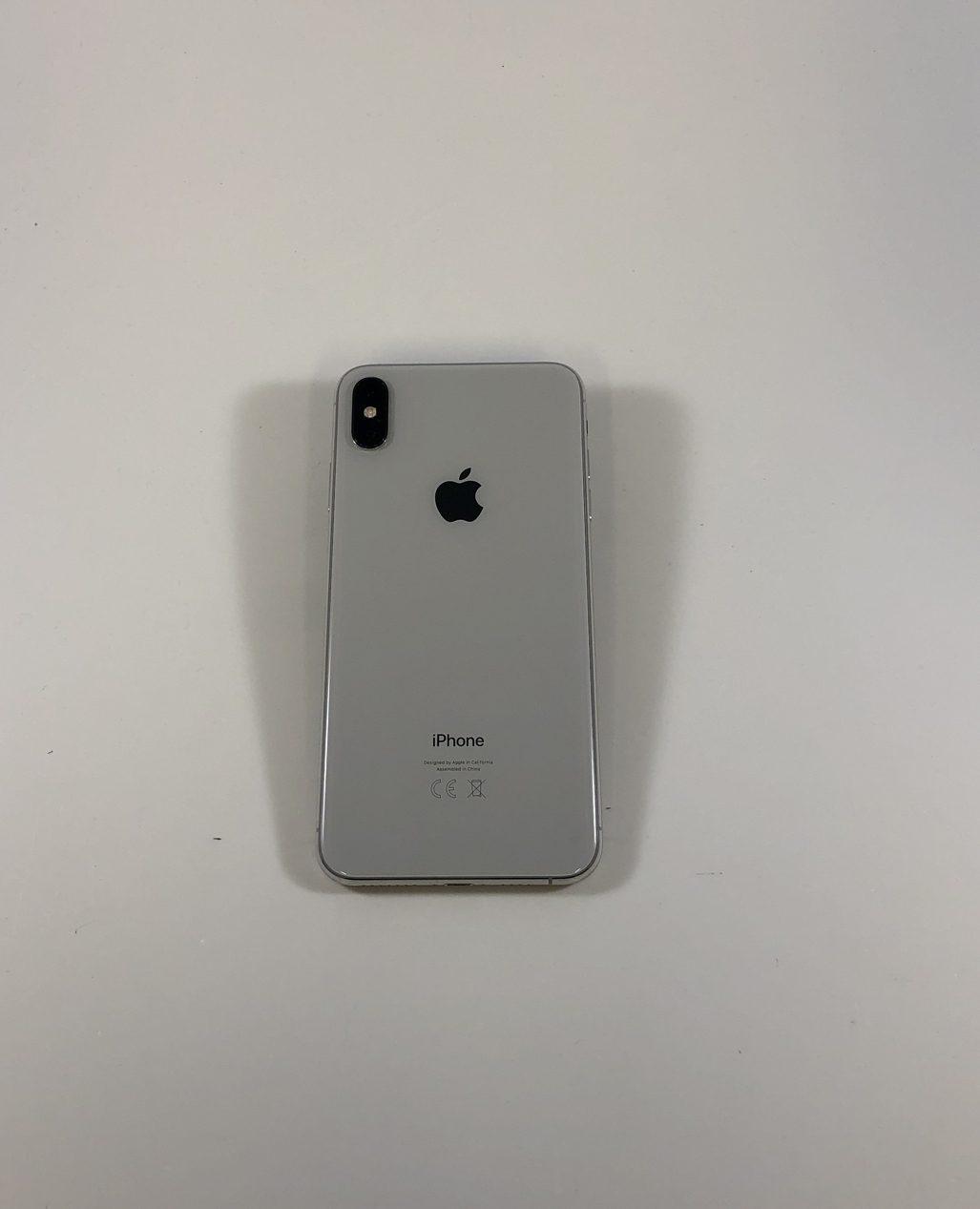 iPhone XS Max 256GB, 256GB, Silver, Bild 2
