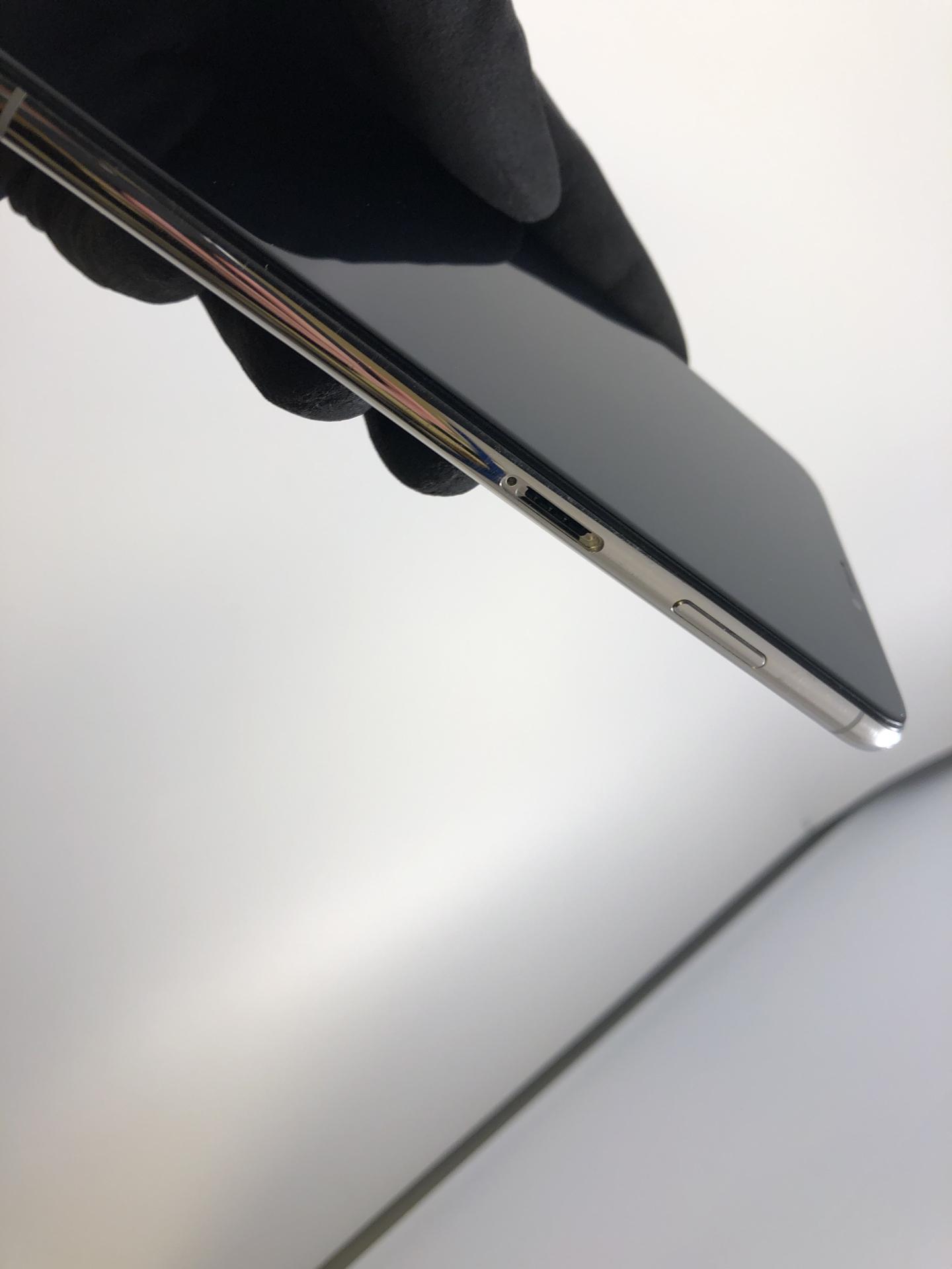 iPhone XS Max 256GB, 256GB, Silver, Bild 5