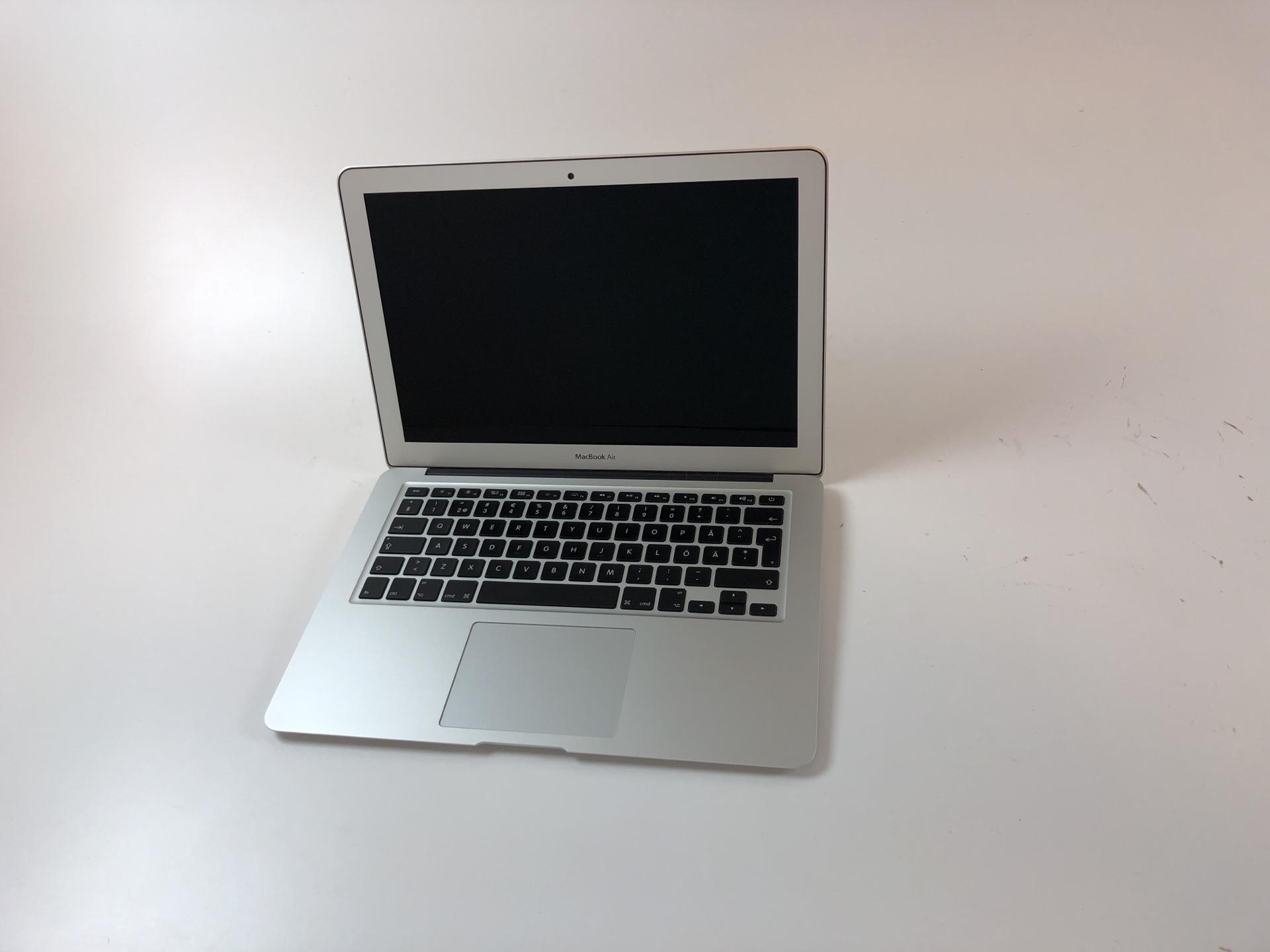 """MacBook Air 13"""" Mid 2013 (Intel Core i5 1.3 GHz 8 GB RAM 128 GB SSD), Intel Core i5 1.3 GHz, 8 GB RAM, 128 GB SSD, Kuva 1"""