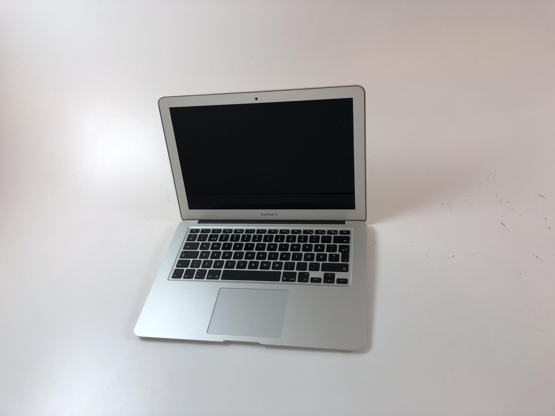 """MacBook Air 13"""" Mid 2013 (Intel Core i5 1.3 GHz 8 GB RAM 128 GB SSD), Intel Core i5 1.3 GHz, 8 GB RAM, 128 GB SSD, Kuva 2"""
