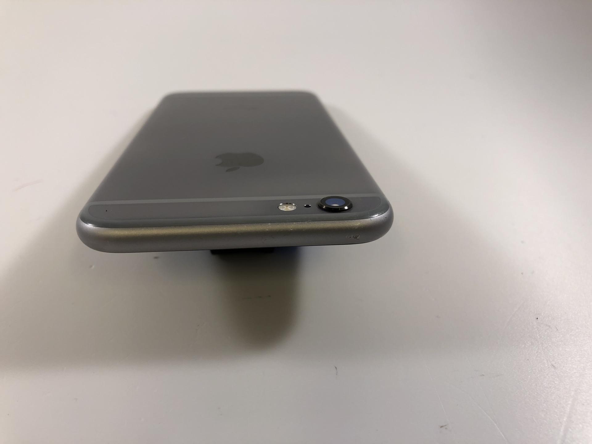 iPhone 6S 128GB, 128GB, Space Gray, Kuva 4