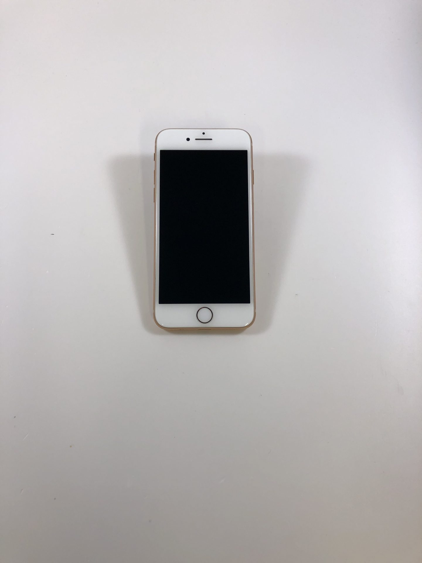 iPhone 8 64GB, 64GB, Gold, bild 1