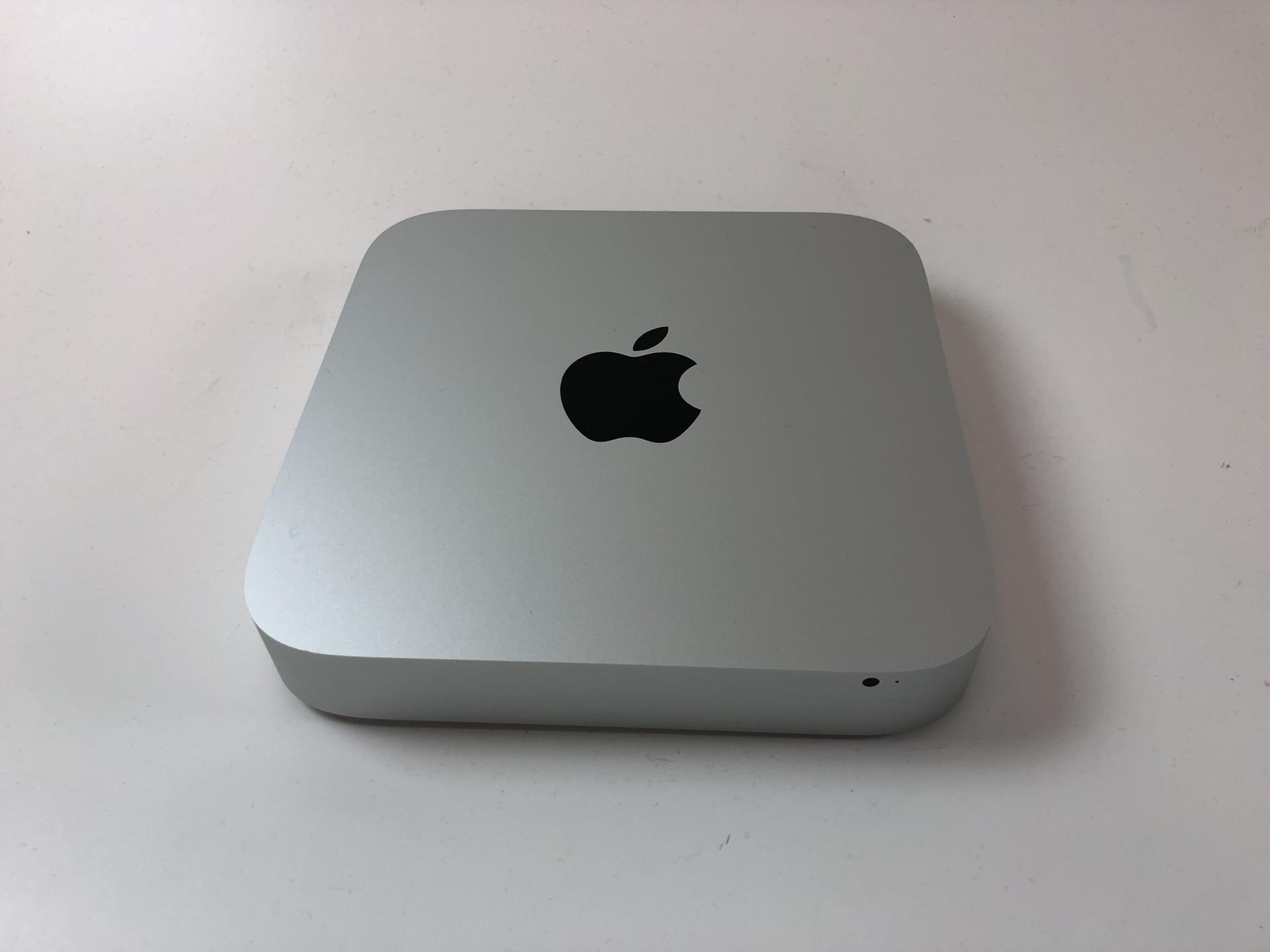 Mac Mini Late 2012 (Intel Core i5 2.5 GHz 4 GB RAM 500 GB HDD), Intel Core i5 2.5 GHz, 4 GB RAM, 500 GB HDD, Kuva 1