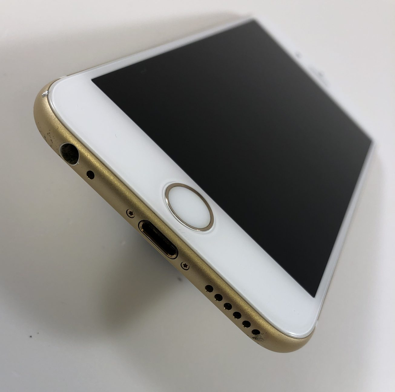 iPhone 6S 32GB, 32GB, Gold, Kuva 5