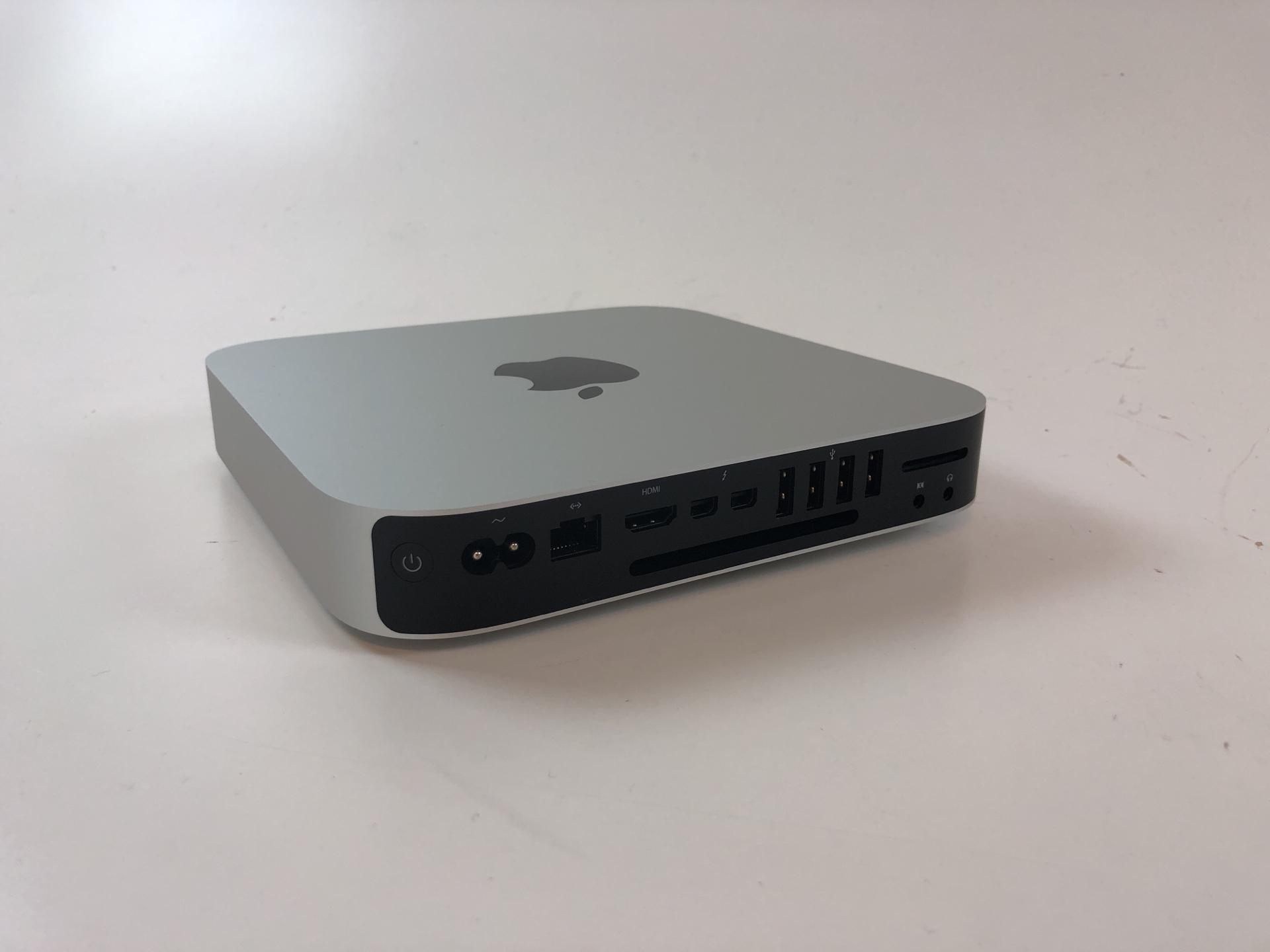 Mac Mini Late 2014 (Intel Core i7 3.0 GHz 16 GB RAM 512 GB SSD), Intel Core i7 3.0 GHz, 16 GB RAM, 512 GB SSD, Kuva 2