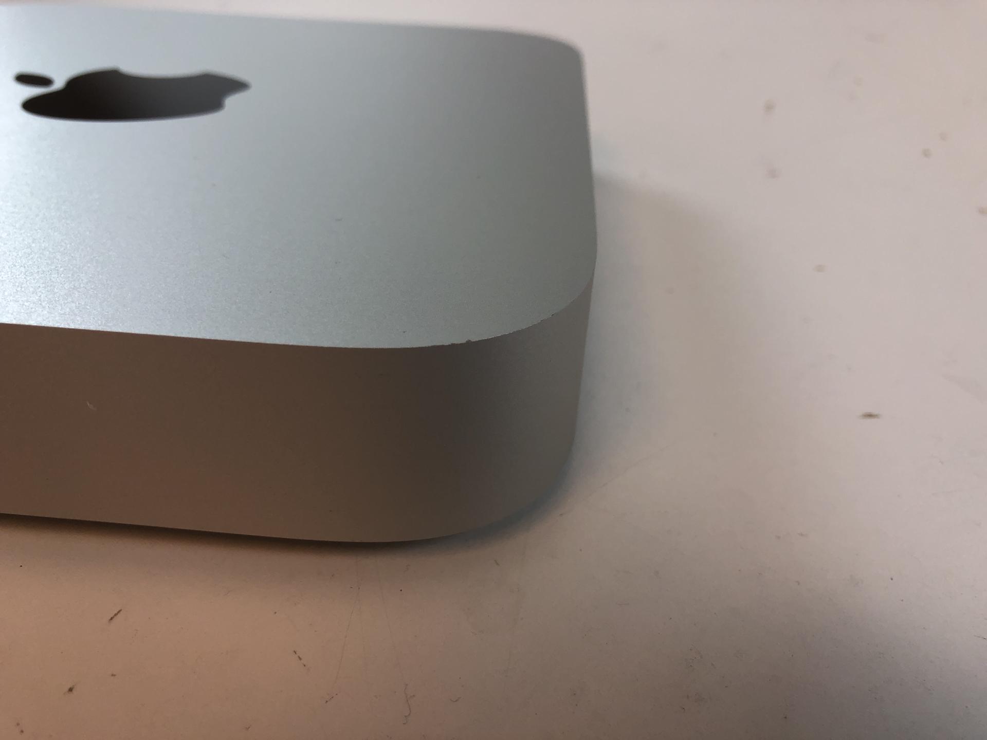 Mac Mini Late 2014 (Intel Core i7 3.0 GHz 16 GB RAM 512 GB SSD), Intel Core i7 3.0 GHz, 16 GB RAM, 512 GB SSD, Kuva 3