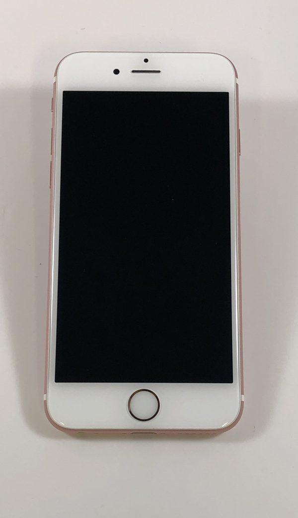 iPhone 6S 32GB, 32GB, Rose Gold, bild 1