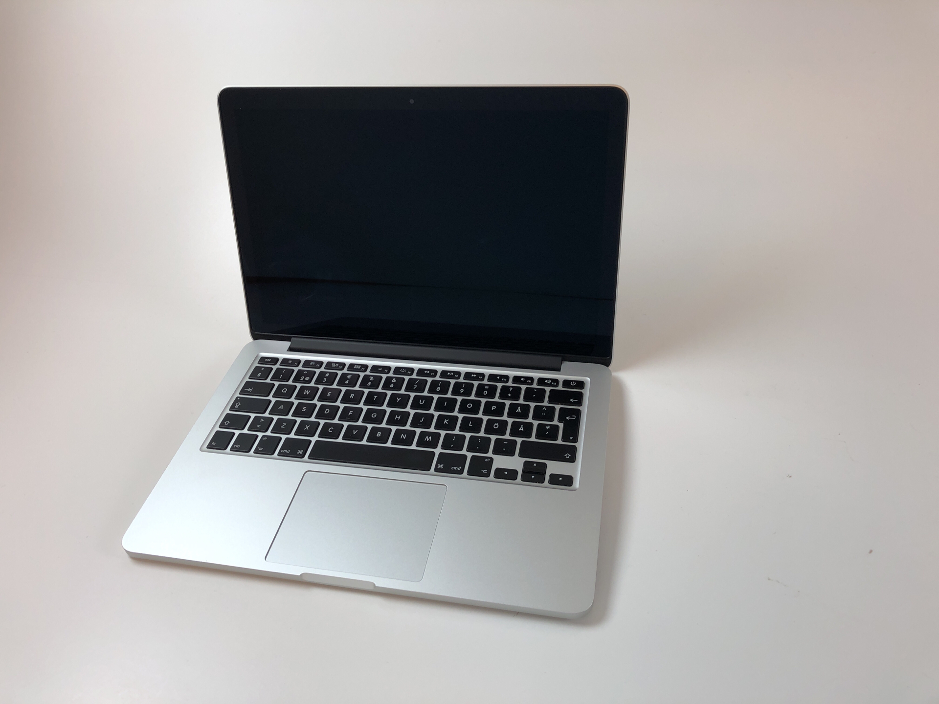 "MacBook Pro Retina 13"" Late 2013 (Intel Core i5 2.6 GHz 16 GB RAM 512 GB SSD), Intel Core i5 2.6 GHz, 16 GB RAM, 512 GB SSD, Kuva 1"