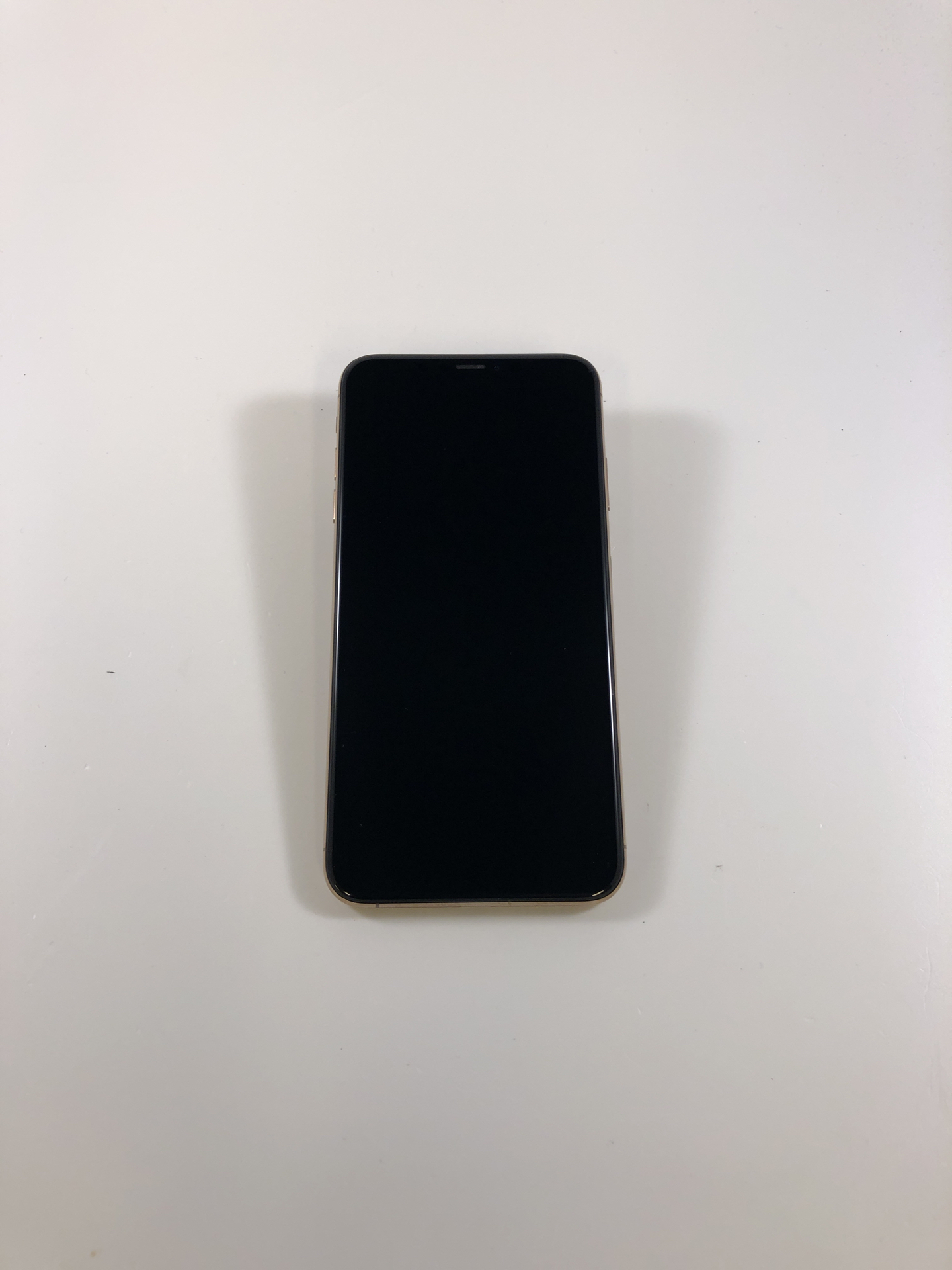 iPhone XS Max 512GB, 512GB, Gold, Kuva 1