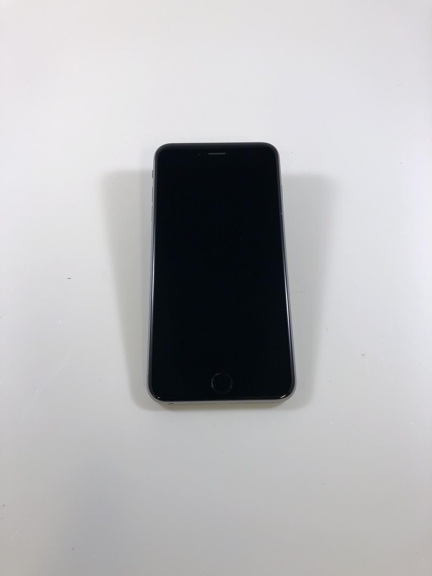iPhone 6S Plus 64GB, 64GB, Space Gray, Kuva 1