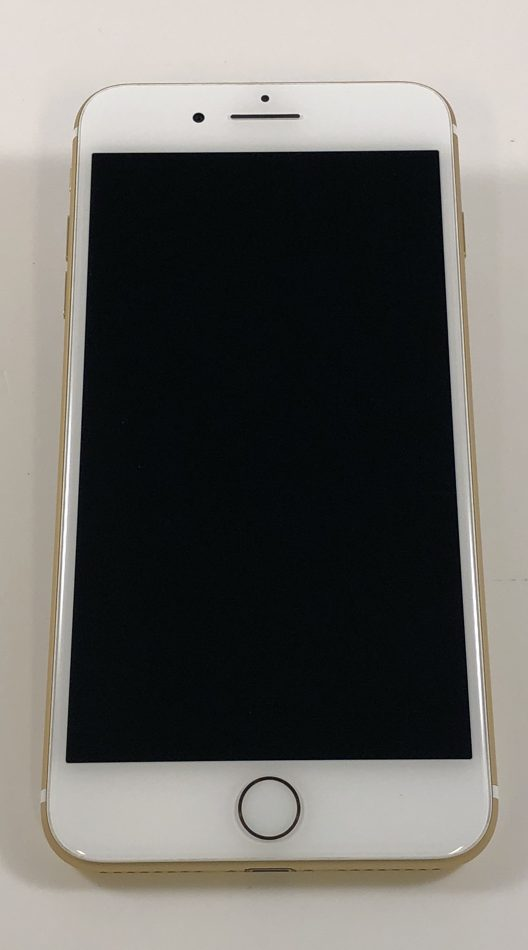 iPhone 7 Plus 256GB, 256GB, Gold, Kuva 1