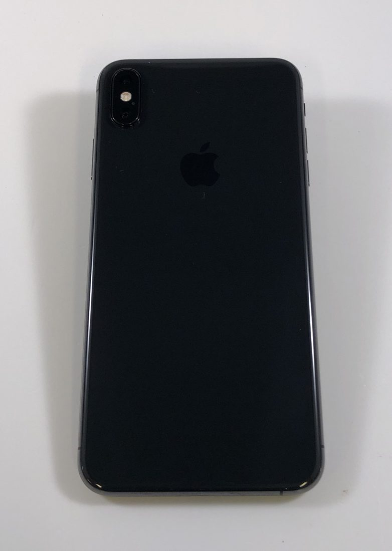 iPhone XS Max 256GB, 256GB, Space Gray, Kuva 2