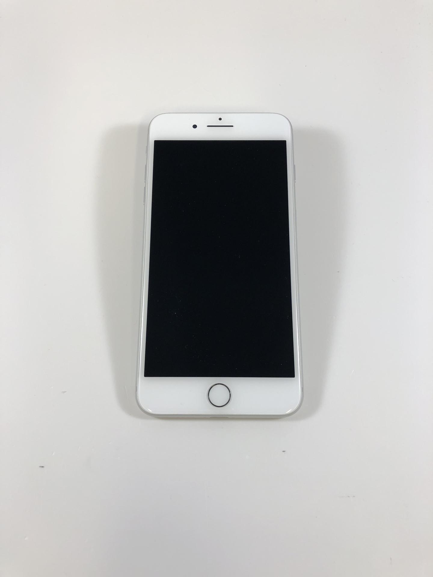iPhone 7 Plus 256GB, 256GB, Silver, Bild 1