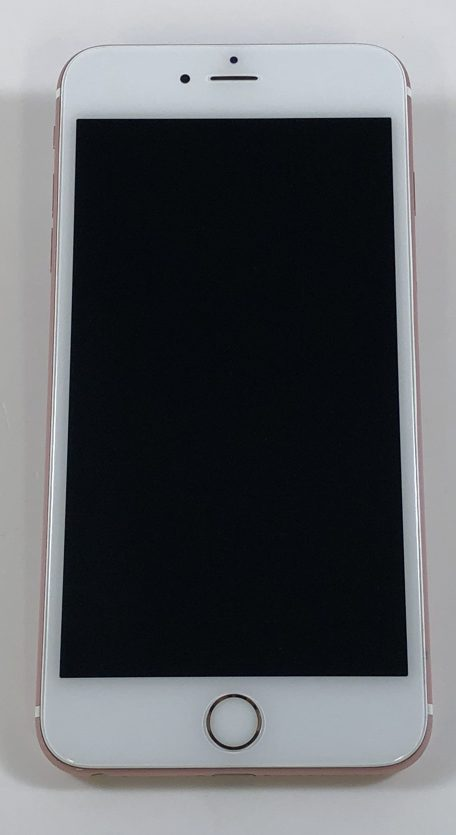 iPhone 6S Plus 64GB, 64GB, Rose Gold, Kuva 1