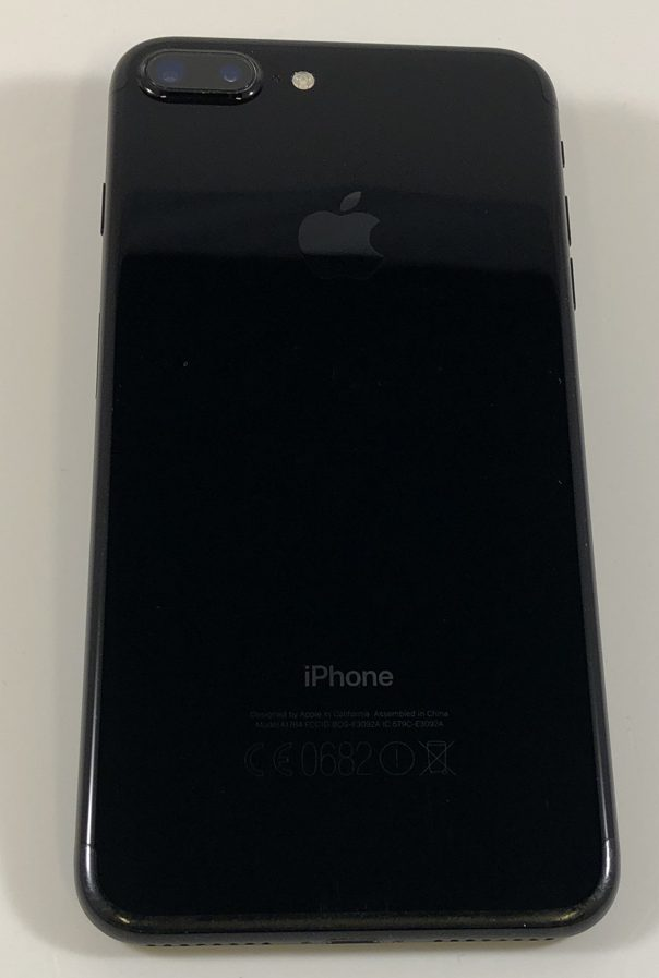 iPhone 7 Plus 128GB, 128GB, Jet Black, bild 2