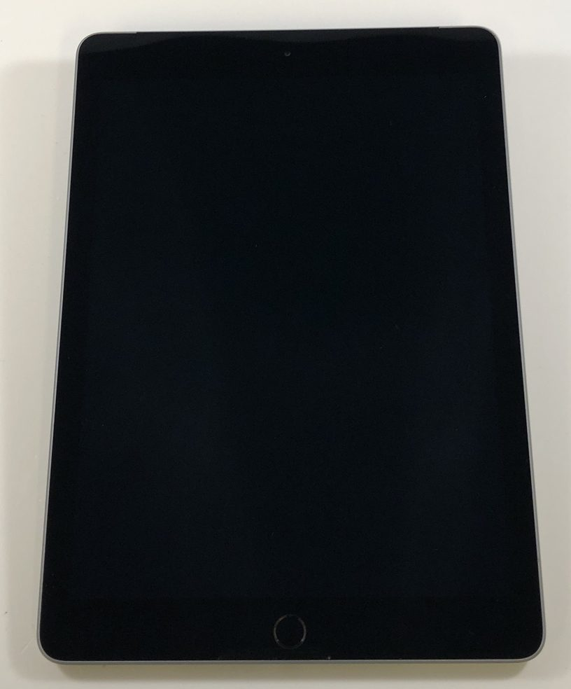 iPad 5 Wi-Fi + Cellular 32GB, 32GB, Space Gray, Kuva 1