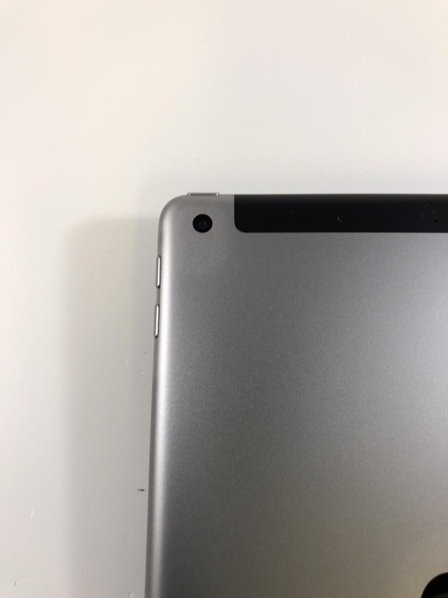 iPad 5 Wi-Fi + Cellular 32GB, 32GB, Space Gray, Kuva 4