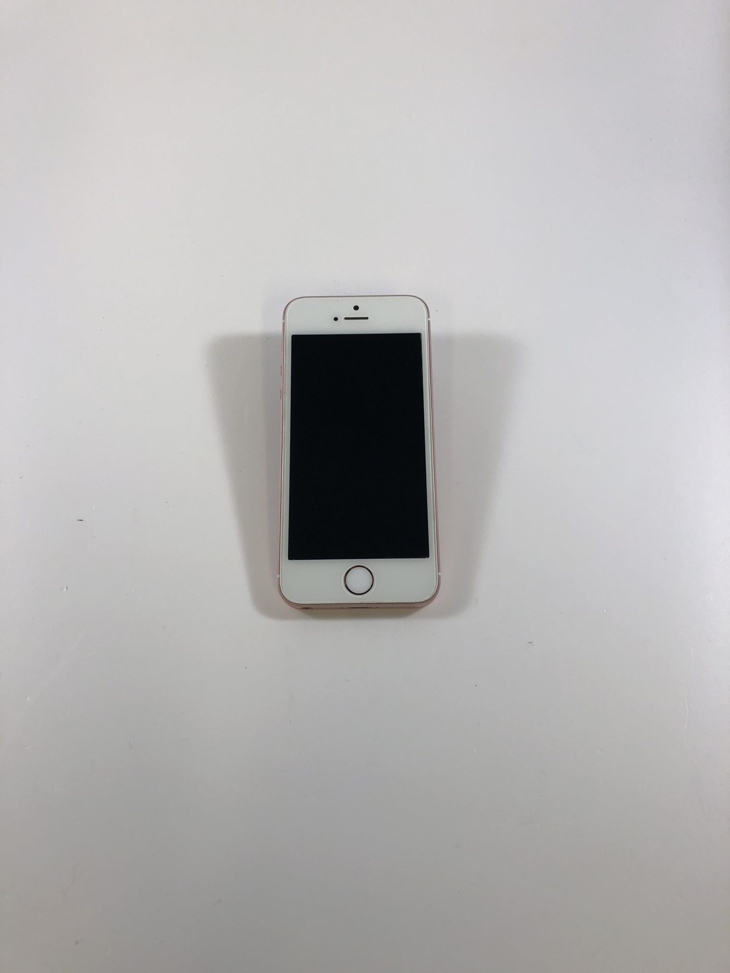 iPhone SE 16GB, 16GB, Rose Gold, imagen 1