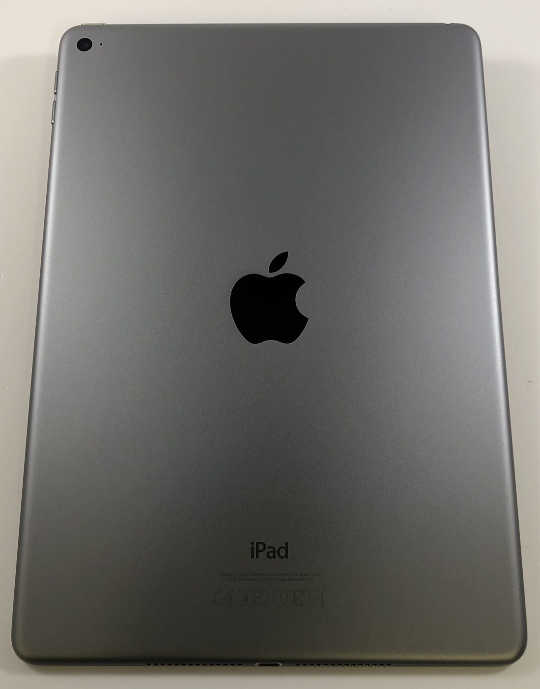 iPad Air 2 Wi-Fi 16GB, 16GB, Space Gray, imagen 2