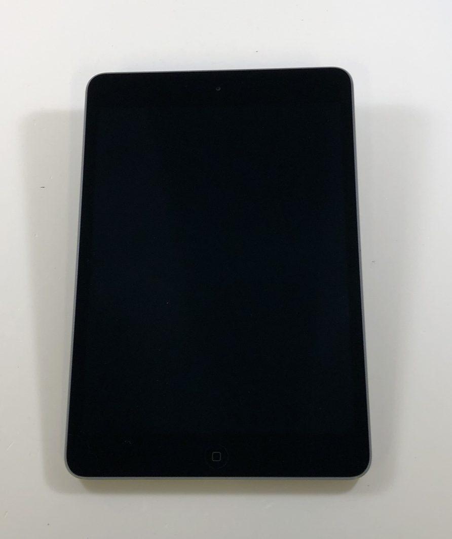 iPad mini 2 Wi-Fi 32GB, 32GB, Space Gray, Kuva 1