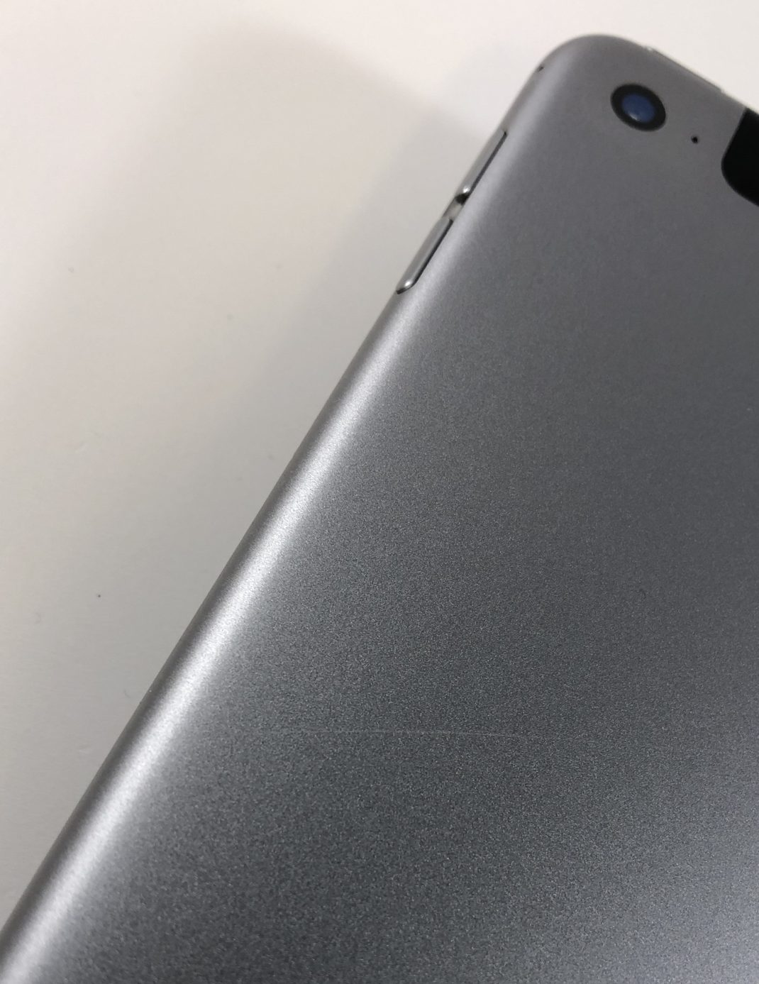iPad Air 2 Wi-Fi + Cellular 64GB, 64GB, Space Gray, Kuva 3