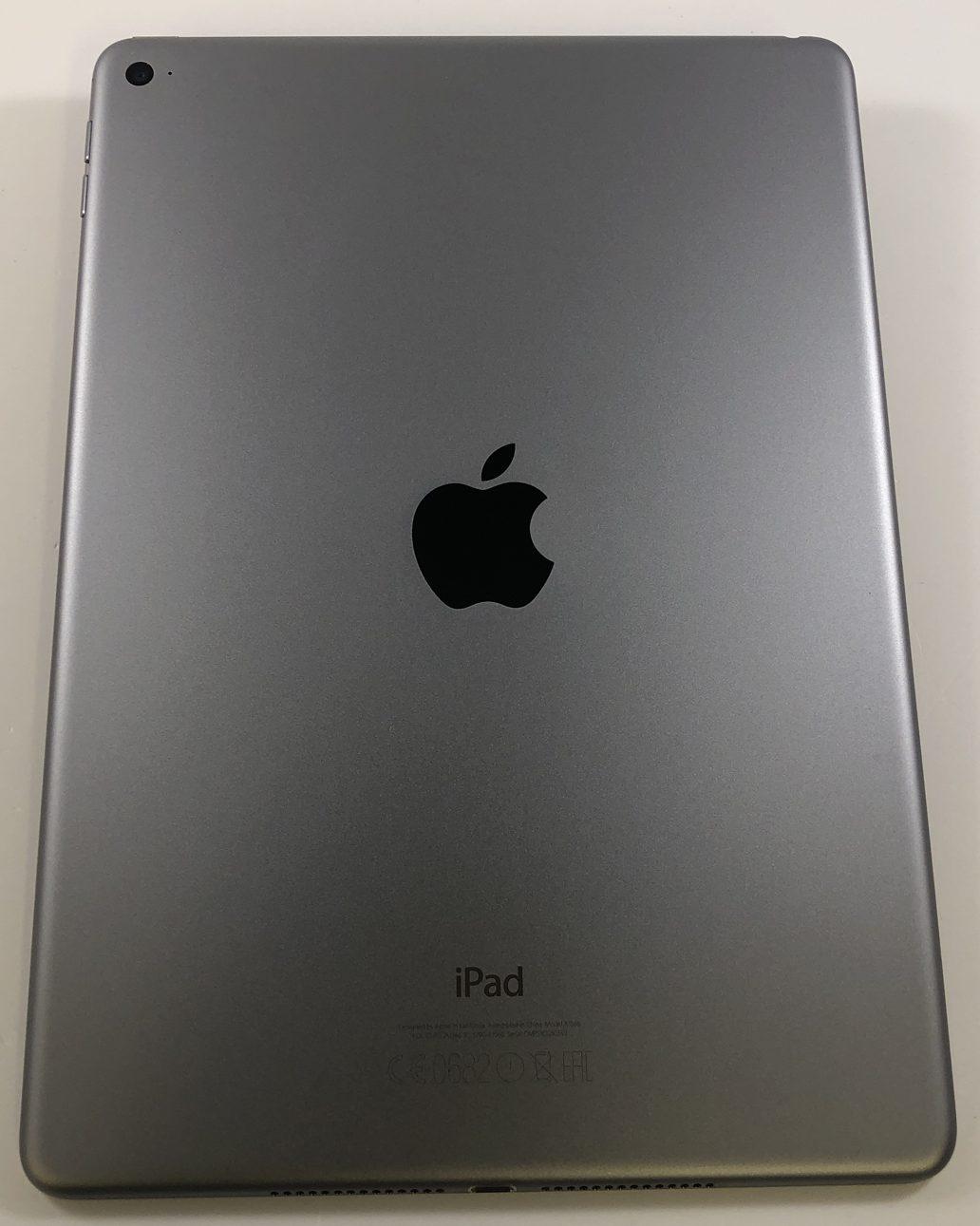 iPad Air 2 Wi-Fi 16GB, 16GB, Space Gray, Kuva 2